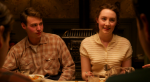 RESENHA CR�TICA OSCAR 2016: Brooklyn (Idem)