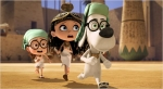 RESENHA: As Aventuras de Peabody & Sherman (Mr.Peabody & Sherman)