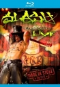 Slash: Live – Made in Stoke 24/07/11