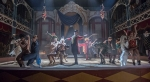 RESENHA CRÍTICA: O Rei do Show (The Greatest Showman)