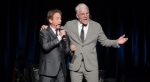 NA NETFLIX: Steve Martin e Martin Short - An Evening You Will Forget For The Rest Of Your Life