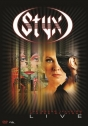 Styx: Live – The Grand Illusion – Pieces of Eight