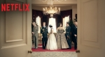 Na Netflix: The Crown