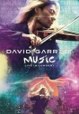 David Garrett: Music - Live in Concert