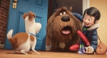 RESENHA CRÍTICA: Pets: A Vida Secreta dos Bichos (The Secret Life of Pets)