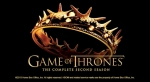Game of Thrones - Segunda Temporada Completa em BD