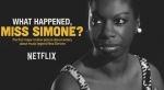 Navegando na Netflix: What Happened Miss Simone?