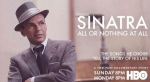 Navegando no Netflix: Sinatra - All or Nothing at All