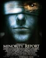 Minority Report - A Nova Lei