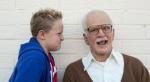 OSCAR 2014: Vovô Sem Vergonha (Jackass Presents: Bad Grandpa)