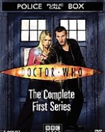 Doctor Who: 1ª Temporada Completa