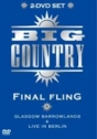 Big Country: Final Fling (Duplo)