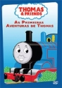 Thomas & Friends - As Primeiras Aventuras de Thomas