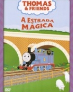 Thomas & Friends – A Estrada Mágica