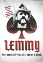 Lemmy: 49% motherf**ker, 51% son of a bitch